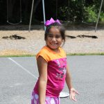 Week 1 of Camp Confidence was fun for everyone!