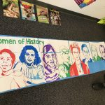 Women in History Project